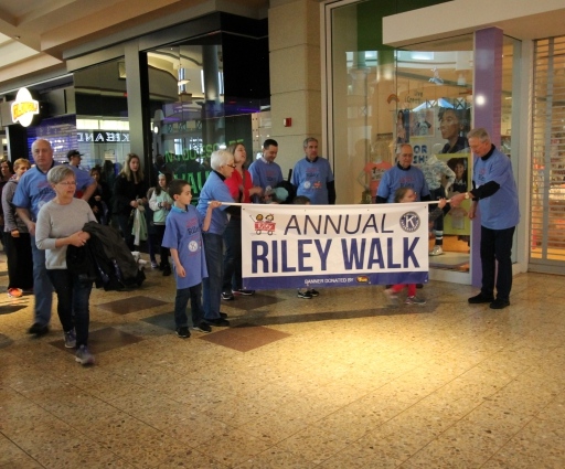 Riley Walk-a-thon Photos
